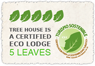 Eco Lodge Certificate